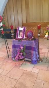 Linda's Memorial