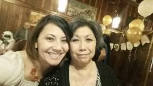 Me & Auntie Linda