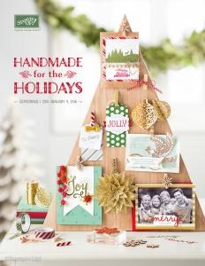 Holiday Catalog 2015