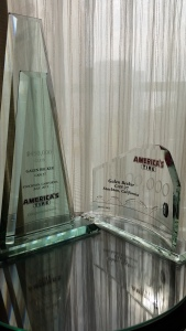 Awards 400k & 450k CAN 37, ATC, America's Tire Co